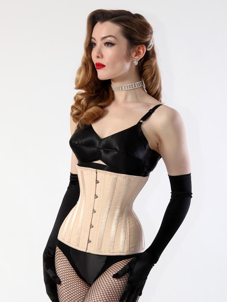 What_katie_did_raw_silk_mae_corset