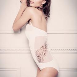 Tatu Couture — ss 2013