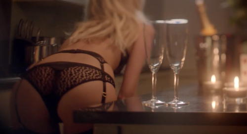Agent Provocateur Classics  Valentine s Night   YouTube