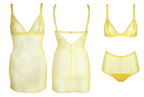 LemonCello_collection