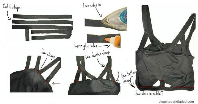 Как сделать ажурную маску своими руками