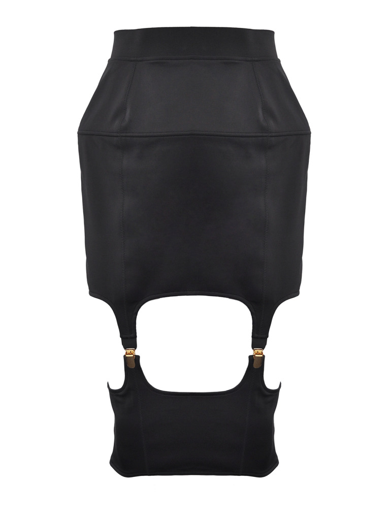 Temptation Skirt - Front