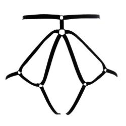 Frame knickers от Esty Lingerie, £19.99 (Доставка бесплатная)