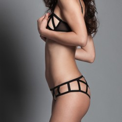 Kiki de Montparnasse, Cage panty, $325