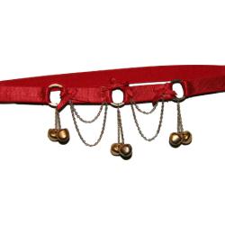 Подвязка Jingle Bells от eLai, £20  (Доставка £10)