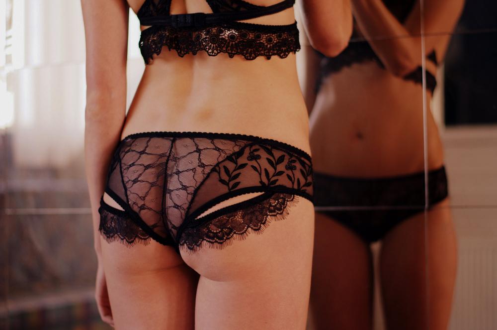 Tisja Damen lingerie нижнее бельё