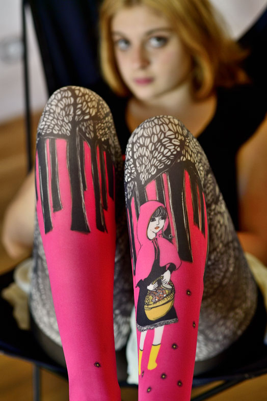 marie antoilette french tights французские колготки