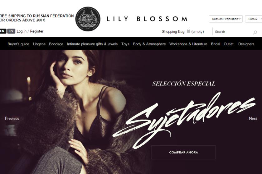 LilyBlossom-main