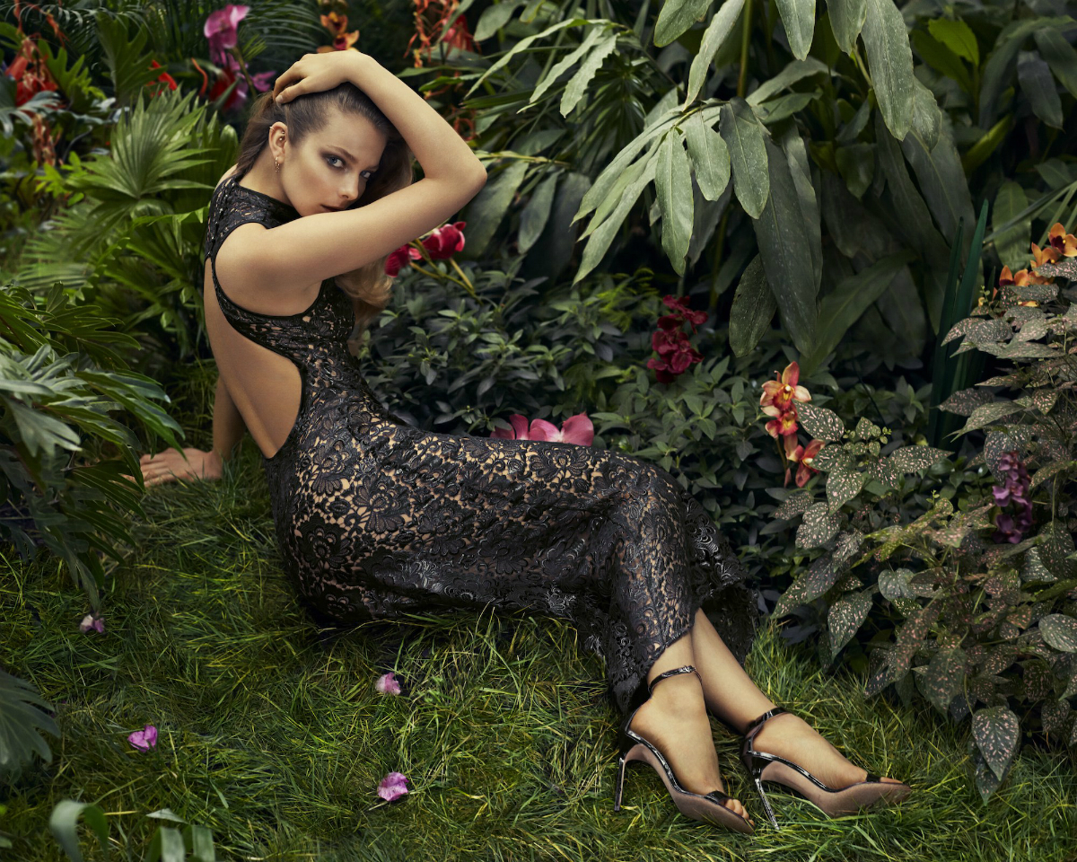 agent provocateur soiree ss15 нижнее белье