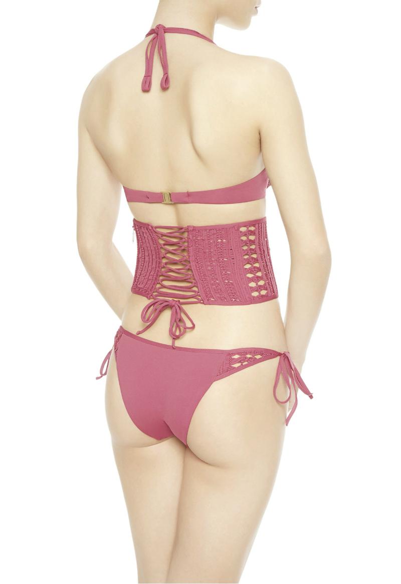 La Perla Ethno Soutache bikini бикини купальник