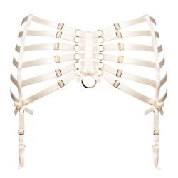 Bordelle, Web suspenders, 119 € instead 170 €