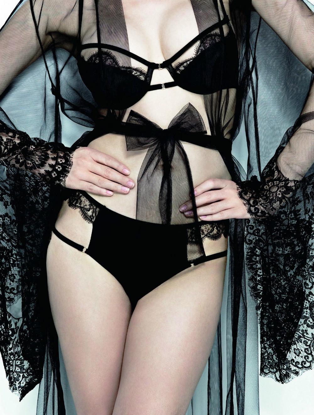 I.D.Sarrieri SS15 lingerie нижнее белье