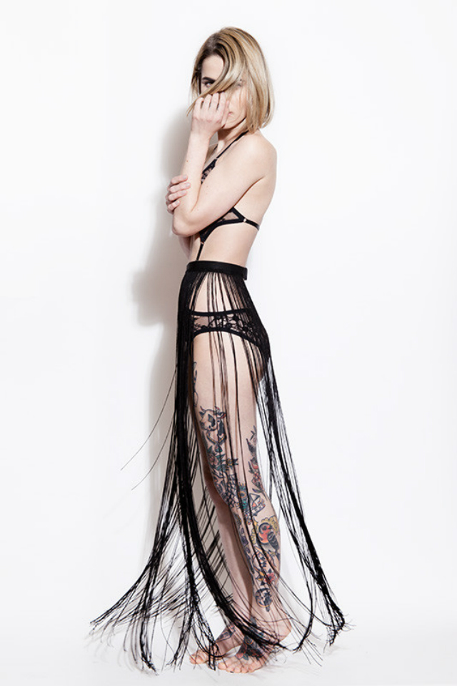 Hopeless Lingerie, Inferno