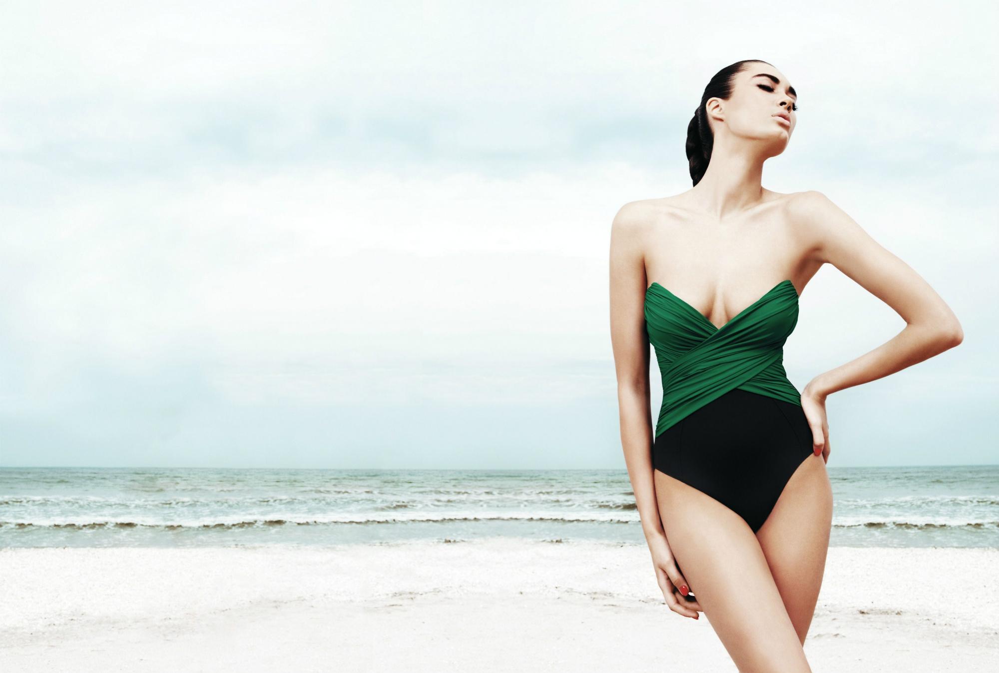 I.D.Sarrieri Swimwear SS15 1