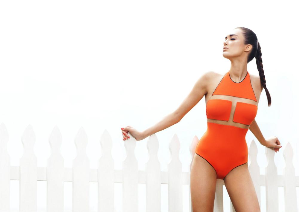 I.D.Sarrieri Swimwear SS15 9