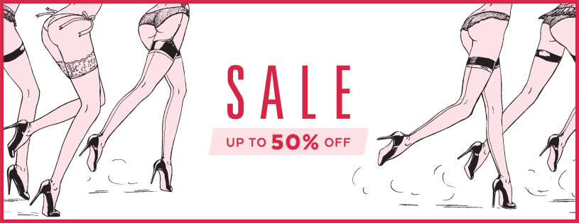 Agent Provocateur Summer Flash Sale