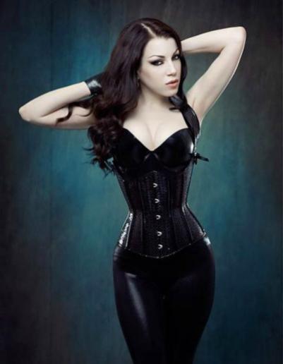 Royal Black Couture, Threnody In Velvet