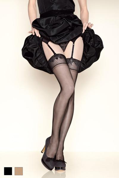 Gerbe Sunlight 15 Stockings, £24.50 без учёта скидки