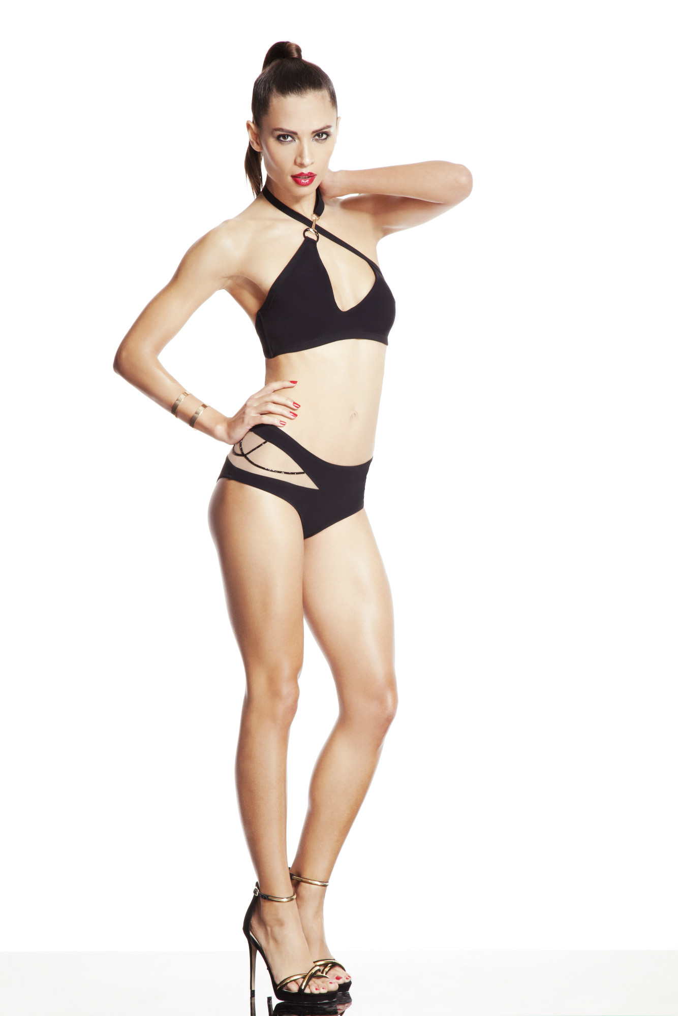 Tatu Couture Swimwear AW15