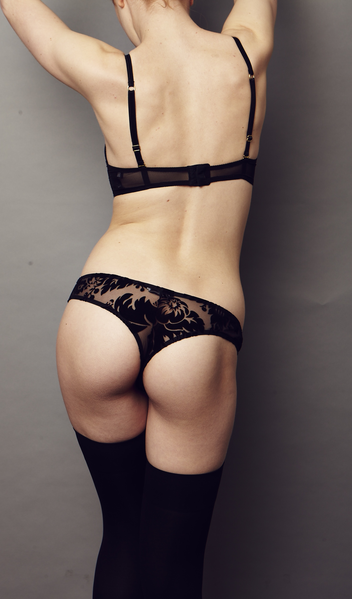 NightProwl London Lingerie
