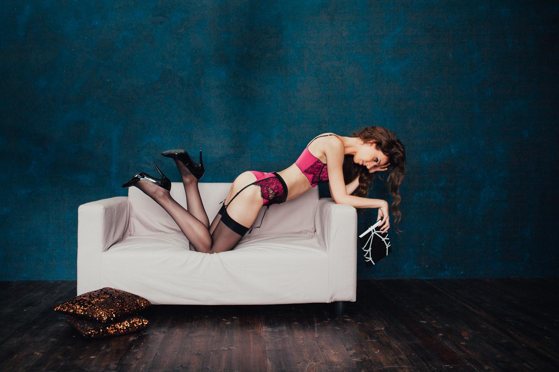 Фотообзор нижнего белья Incanto на Garterblog.ru