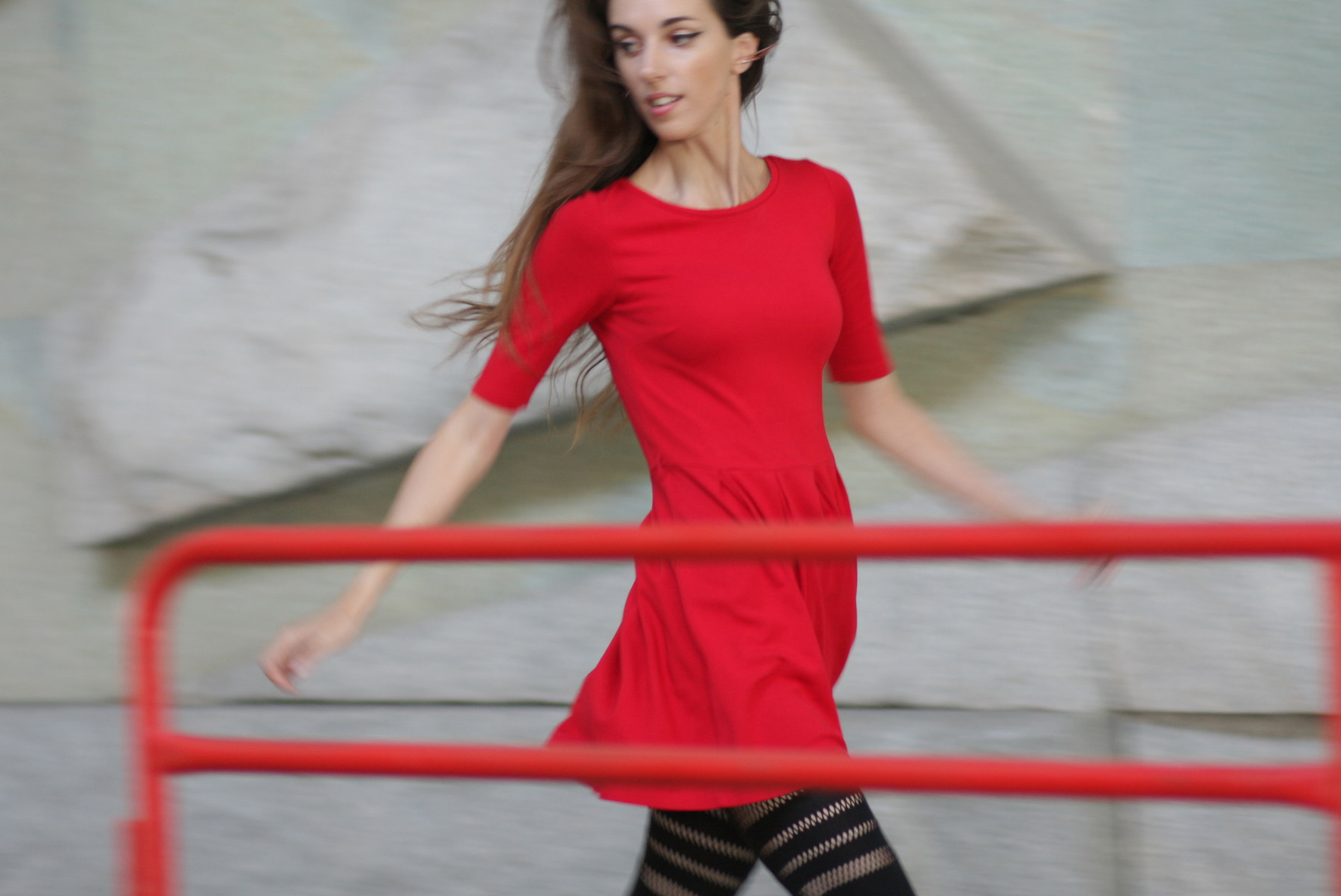 BlackMilkClothing tights review by Grterblog.ru