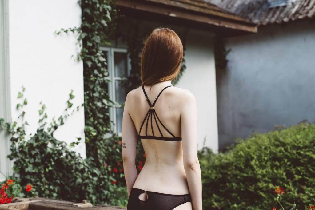 La Petit Trou lingerie