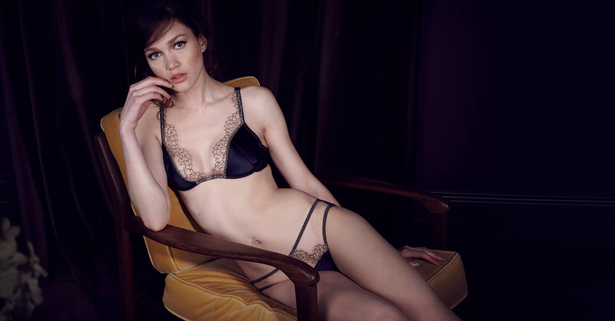 Fleur of England, Desire lingerie