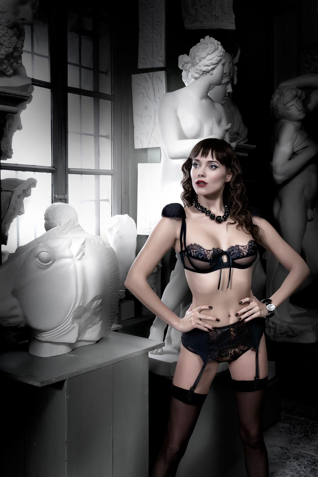 Сhristies lingerie aw15