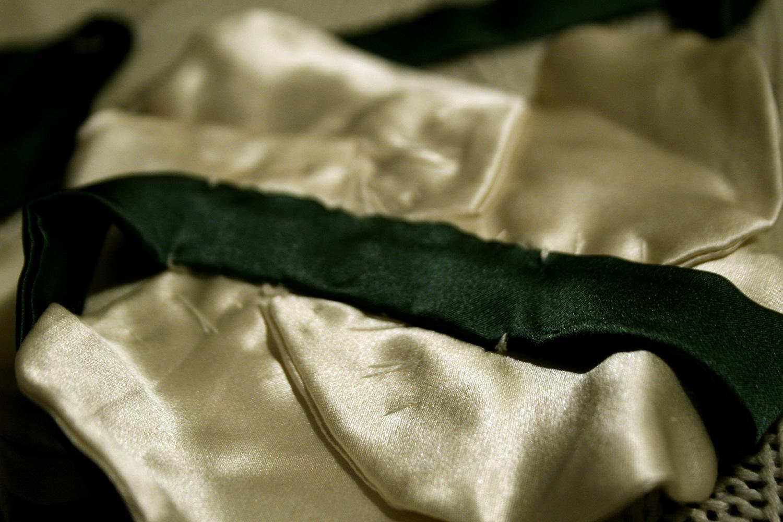 Strumpet and Pink lingerie review/ Обзор нижнего белья