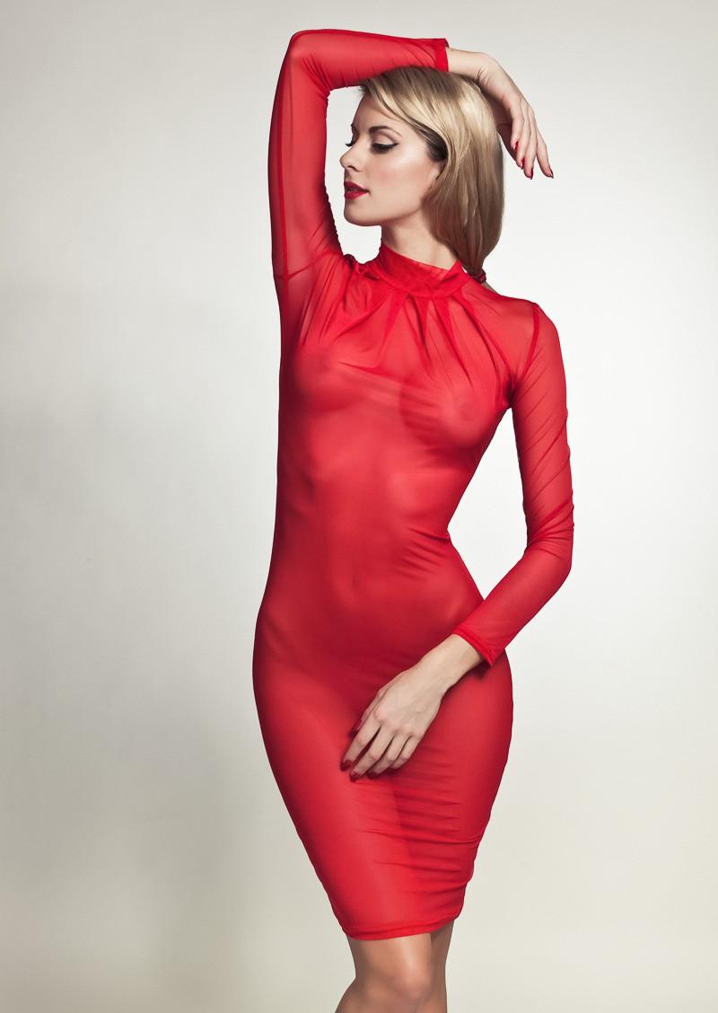 Peter Domenie Kaotic dress, Pleasurements, €99 (около 7350 руб.)