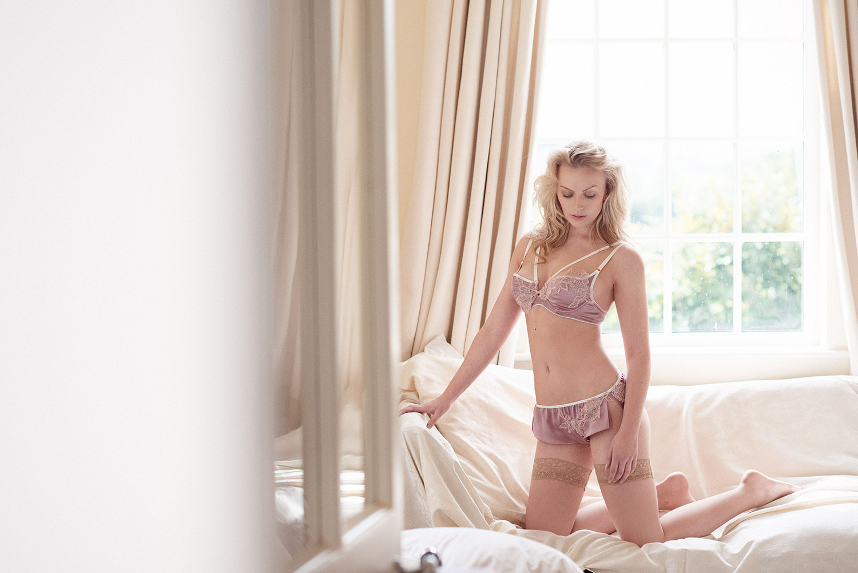 Janay lingerie SS 2016, Serendipity
