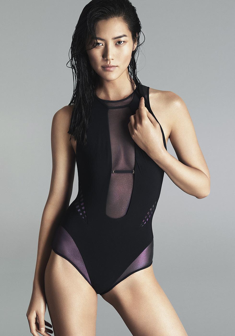 La Perla swimwear SS 2016