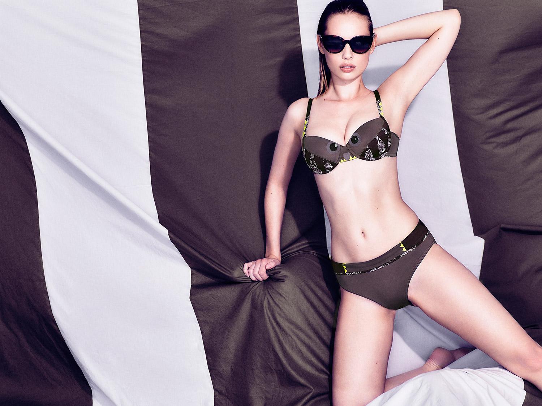 Marlies Dekkers, swimwear collection SS16
