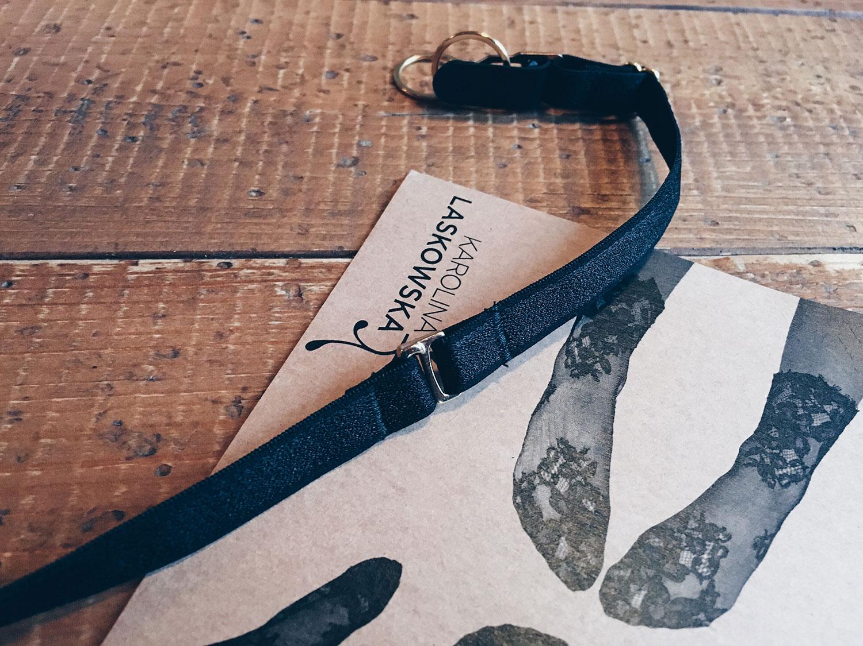 Обзор ошейника Anita от Karolina Laskowska на GB