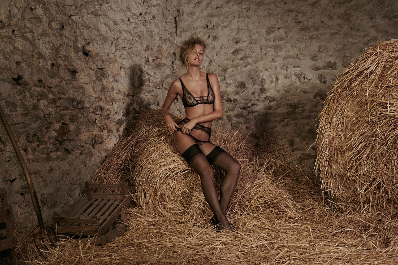 Agent Provocateur lingerie, SS16
