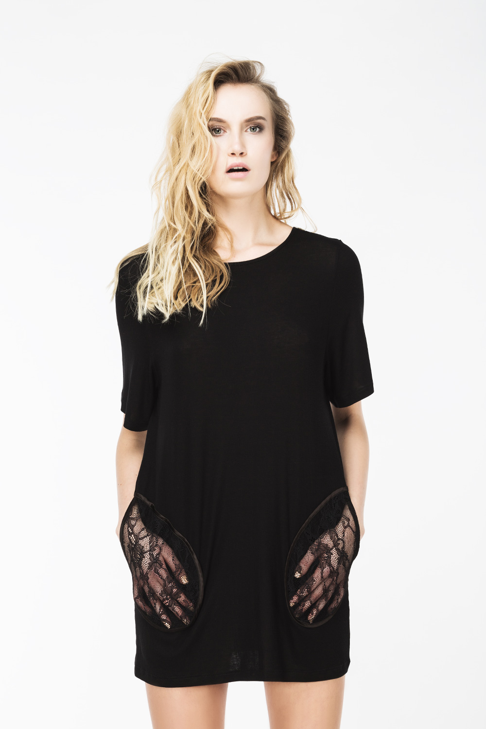 Kriss Soonik Wings dress