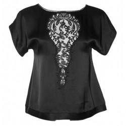 Будуарная блуза Aphrodisiac от Shell Belle Couture