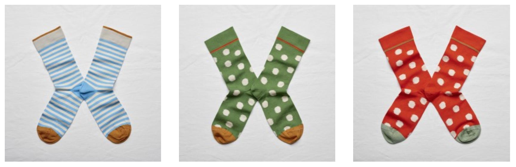 Bonne Maison фпанцузские носки распродажа