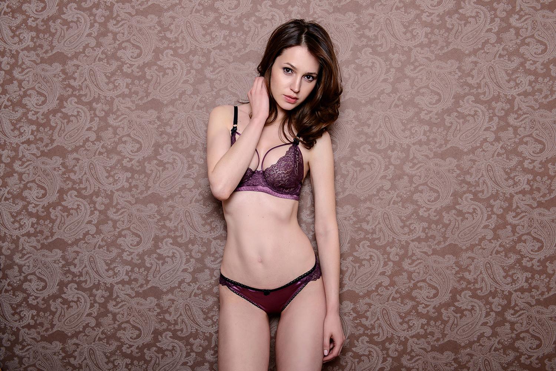 Delanikka lingerie, SS16