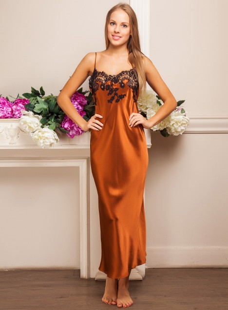 Marjolaine night dress