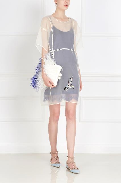 Российский бренд одежды в будуарном стиле Esve