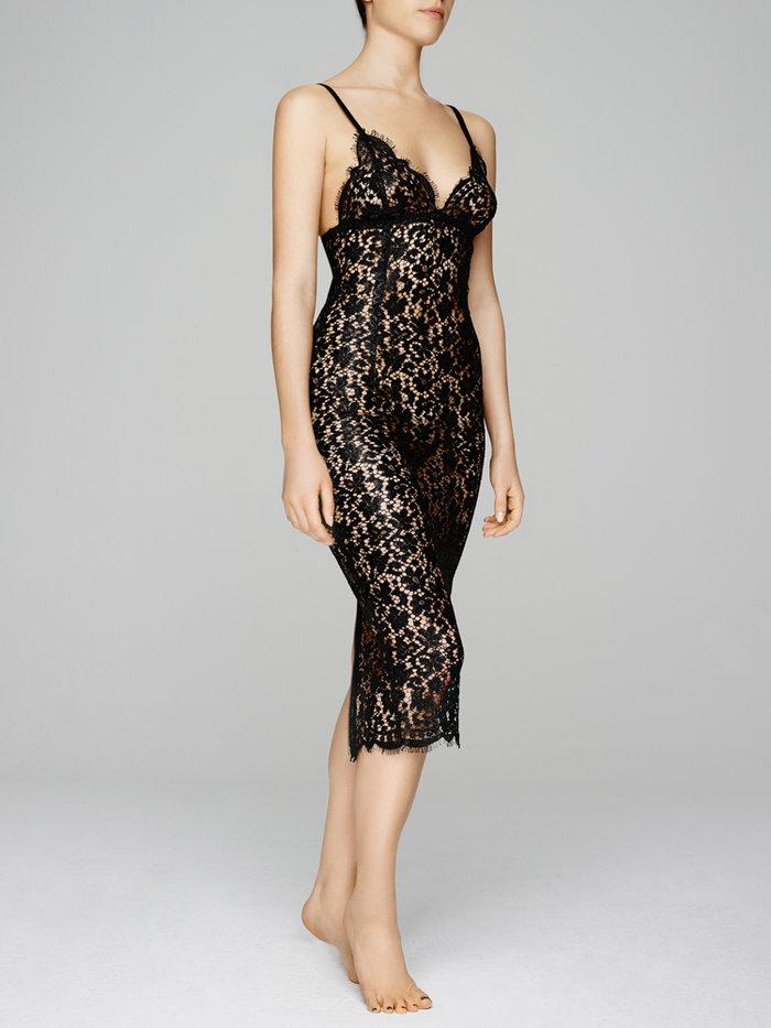 Платье Angelica