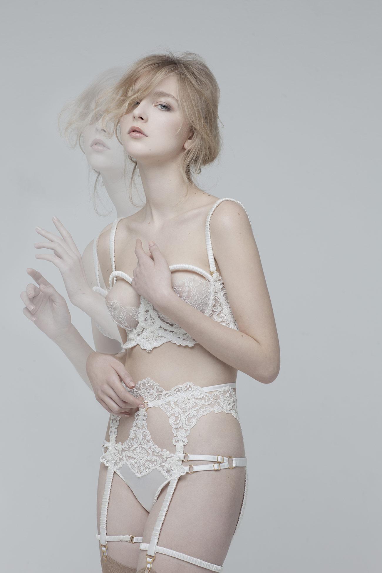 Новый бренд нижнего белья Christina Aielli