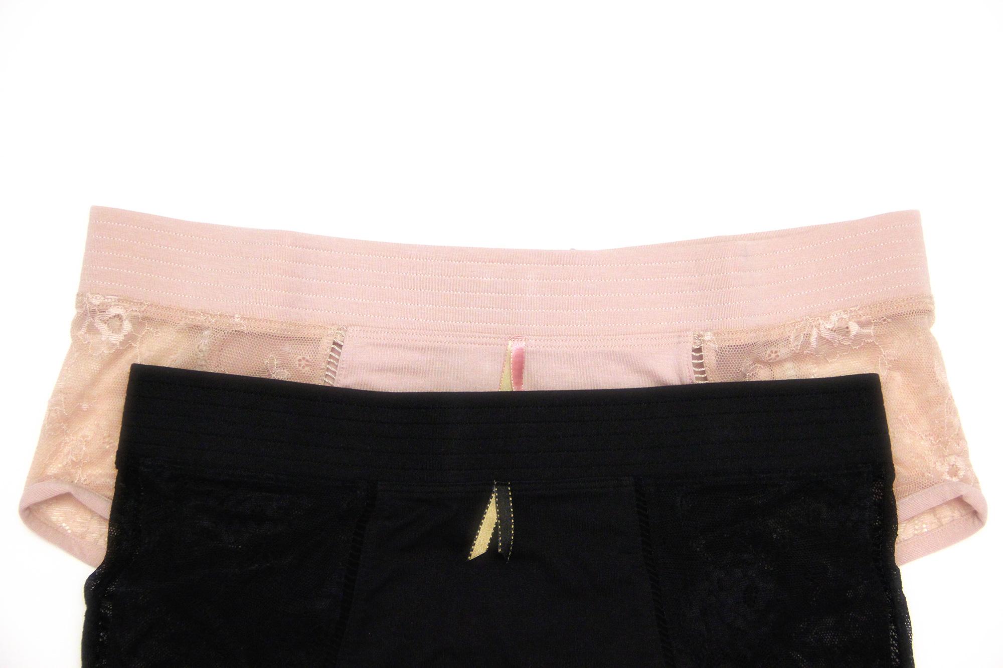 Обзор заказа нижнего белья от Made by Niki на GB {Garterblog.ru}