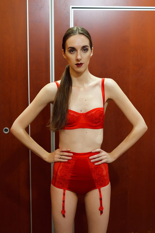 Lingerie Fashion Week 2016: Интересные новинки