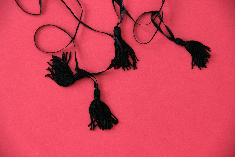 «Правила соблазна». Обзор, часть 2. Французское нижнее бельё Villa Satine от Maison Close. Журнал о нижнем белье Garterblog.ru