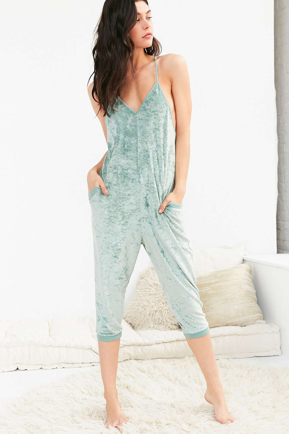 Urban Outfitters Jumpsuit, $69