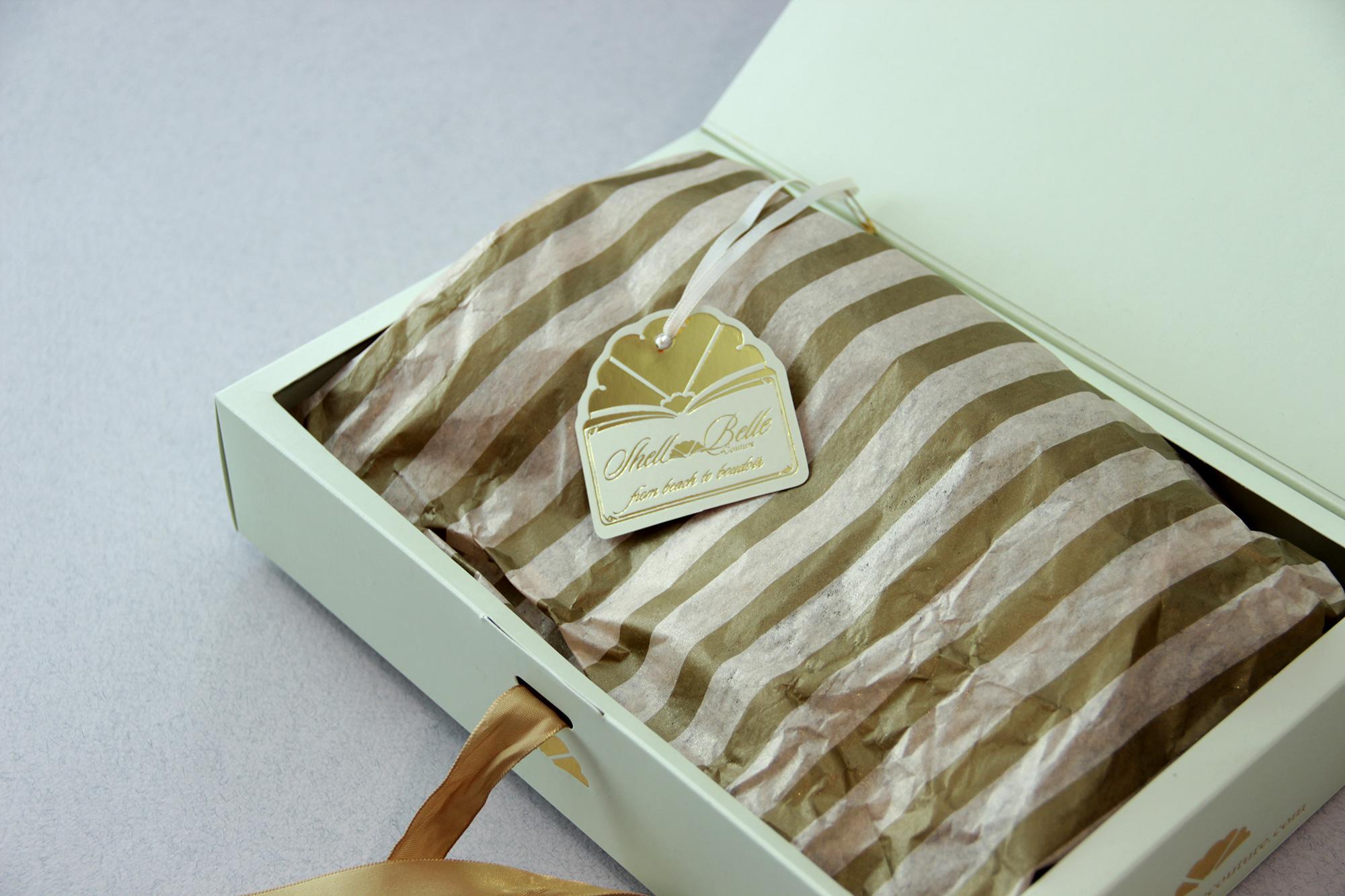 Обзор нижнего белья Shell Belle Couture в журнале GB {Garterblog.ru}