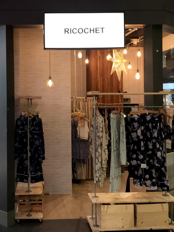 Будуарный шоппинг в Бангкоке (Тайладне). Где искать красивое нижнее бельё и купальники. Тайский бренд Ricochet